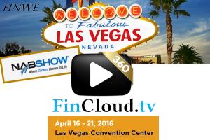 NAB 2016 FinCloud.tv 360° Live