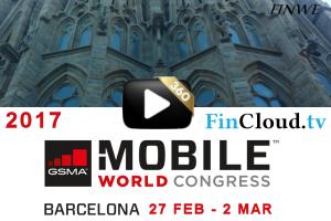 FinCloud.tv at MWC 2017 Barcelona