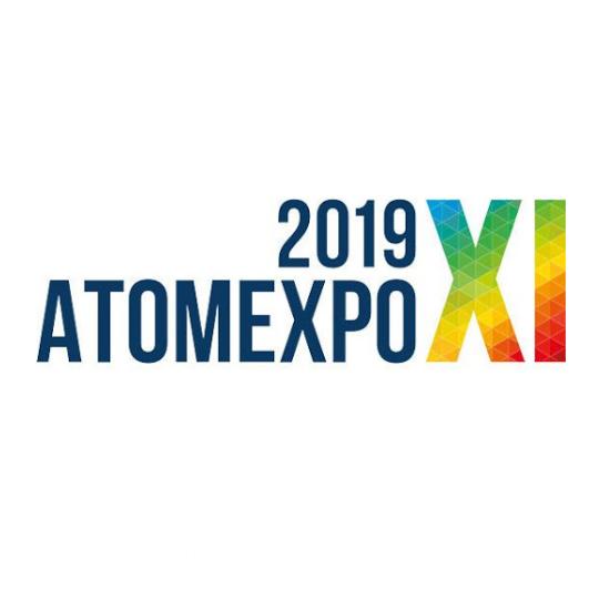 Atomexpo 2019 FinCloud Ltd.