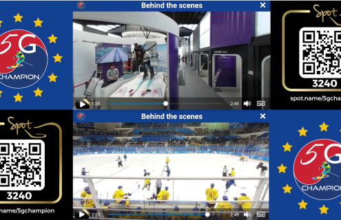 Nokia 5G 360 Live FinCloud.tv