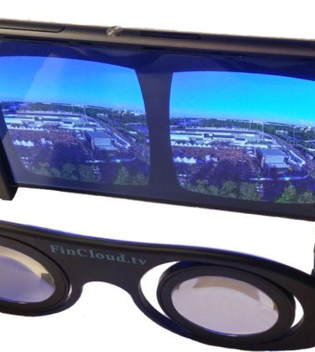 360 Live vr glasses