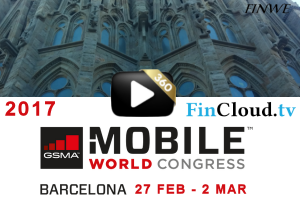 FinCloud.tv at MWC 2017 Barcelona